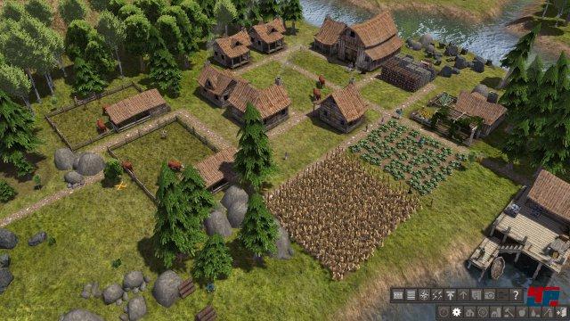 Screenshot - Banished (PC) 92477483