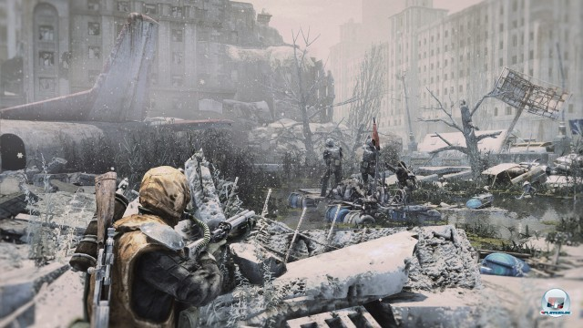 Screenshot - Metro: Last Light (PC) 2227213