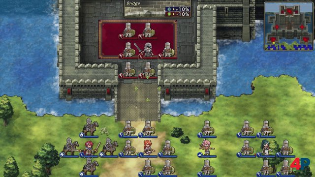 Screenshot - Langrisser 1 & 2 (PC) 92600925