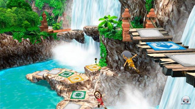 Screenshot - Wii Party U (Wii_U) 92469327