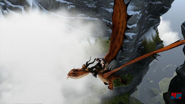 Screenshot - Drachenzähmen leicht gemacht 2 (PlayStation3) 92486218