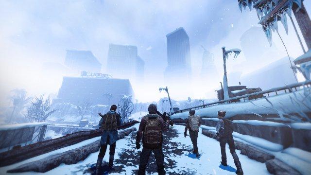 Screenshot - After the Fall (HTCVive, OculusRift, PlayStationVR, ValveIndex, VirtualReality)