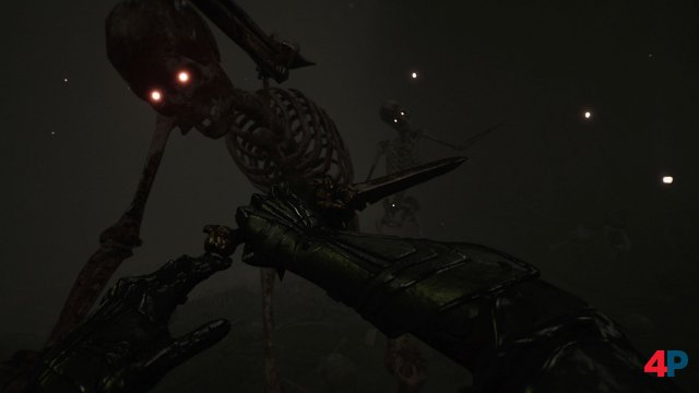 Screenshot - Kings of Lorn: The Fall of Ebris (PS4)