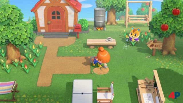 Screenshot - Animal Crossing: New Horizons (Switch) 92590032