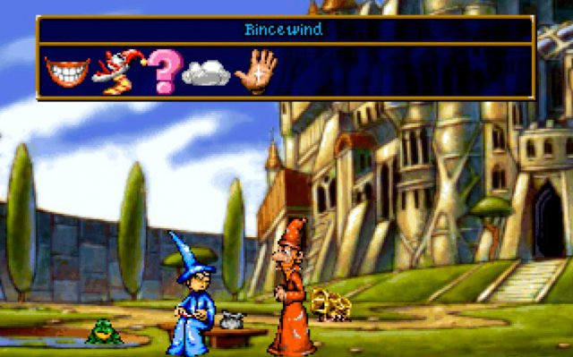 Screenshot - Discworld (PC) 92634457