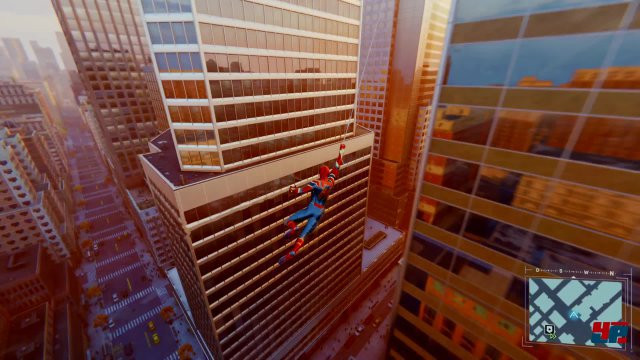 Screenshot - Marvel's Spider-Man (PlayStation4Pro) 92573324