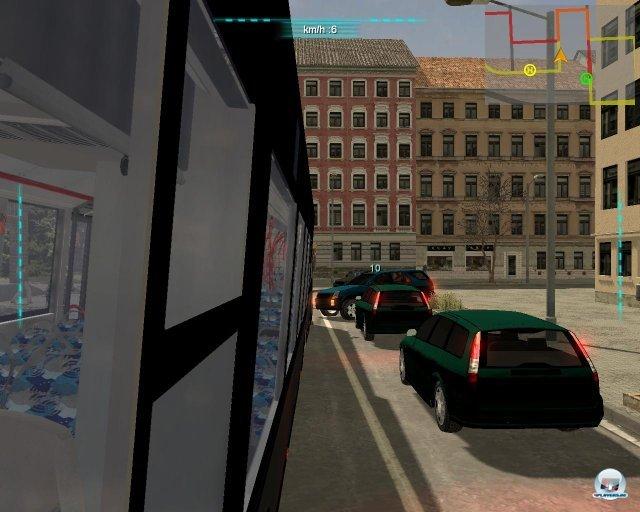 Screenshot - Bus-Simulator 2012 (PC) 2325832