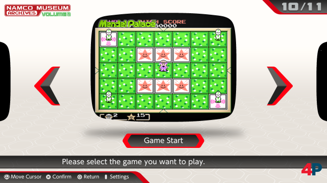 Screenshot - Namco Museum Archives Volume 1 2 (PS4) 92616967