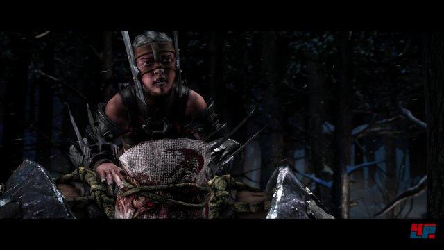 Screenshot - Mortal Kombat X (PlayStation4) 92503151