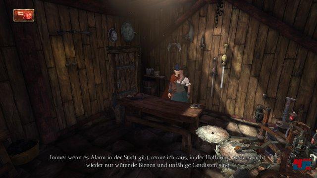 Screenshot - King's Quest: Der seinen Ritter stand (360) 92510297