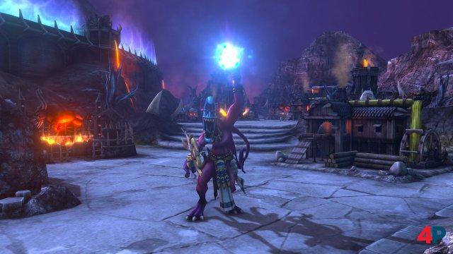 Screenshot - Warhammer: Chaos & Conquest (PC) 92600664