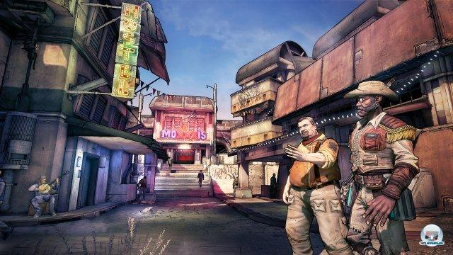 Screenshot - Borderlands 2 (PlayStation3) 2385782