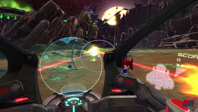 Screenshot - Super Stardust Ultra VR (PS4) 92535781
