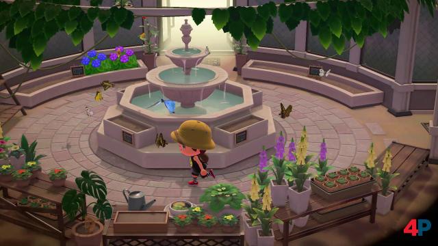 Screenshot - Animal Crossing: New Horizons (Switch) 92608334