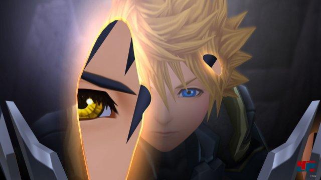 Screenshot - Kingdom Hearts HD 2.5 ReMIX (PlayStation3) 92491466