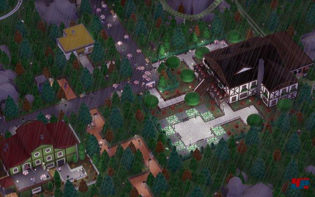 Screenshot - Parkitect (Mac) 92577337