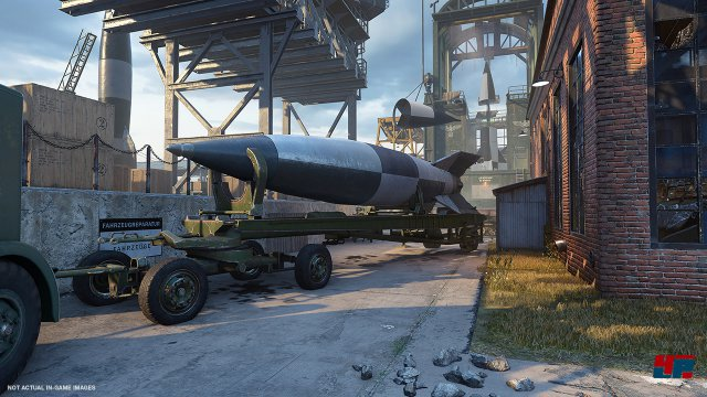 Screenshot - Call of Duty: WW2 (PC) 92562329