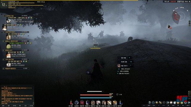 Screenshot - Black Desert (PC) 92491400