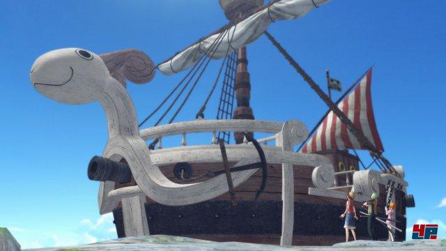 Screenshot - One Piece: Pirate Warriors 3 (PC) 92498759