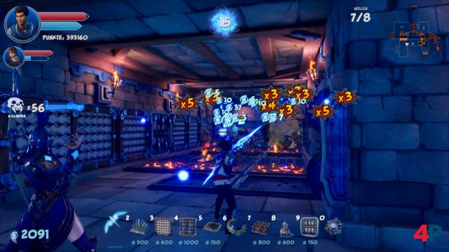Screenshot - Orcs Must Die! 3 (Stadia)
