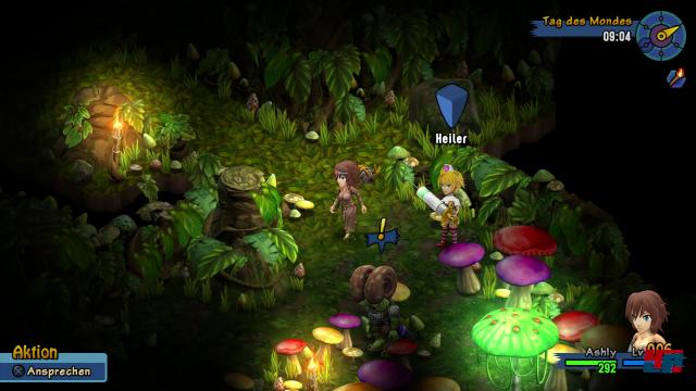 Screenshot - Rainbow Skies (PS4) 92568475