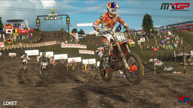 Screenshot - MXGP - The Official Motocross Videogame (PlayStation4) 92493232