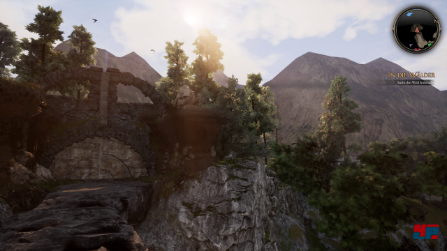 Screenshot - The Bard's Tale 4: Barrows Deep (PC) 92574210