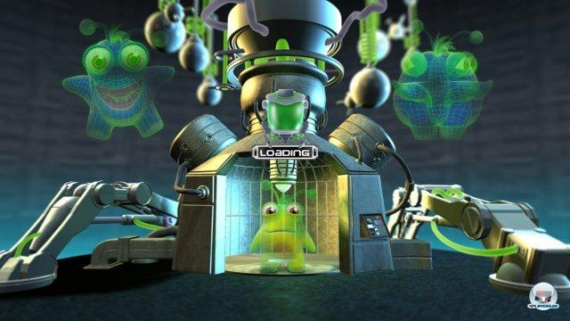 Screenshot - Clones (PC) 2276087