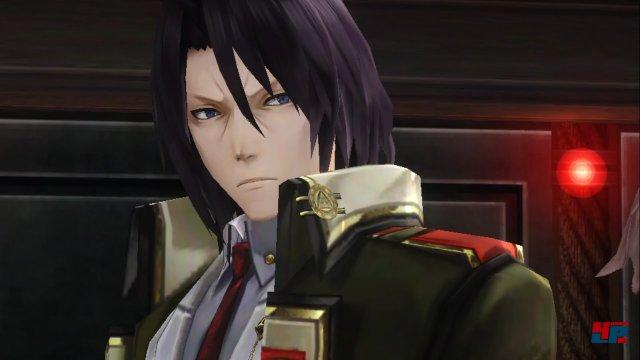 Screenshot - God Eater 2 (PlayStation4) 92494740