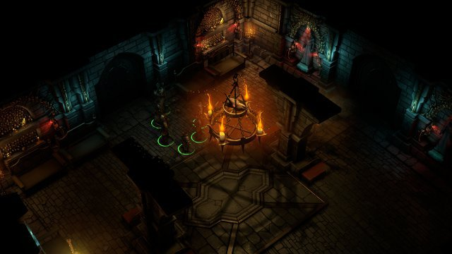 Screenshot - Pathfinder: Wrath of the Righteous (PC) 92640434