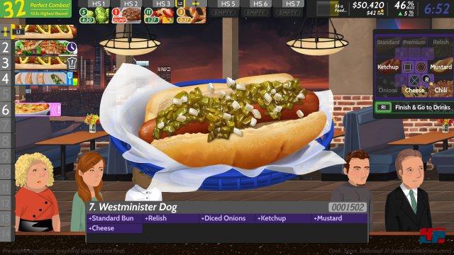 Screenshot - Cook, Serve, Delicious! 2 (PlayStation4)