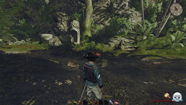 Screenshot - Risen 2: Dark Waters (PC) 2346622