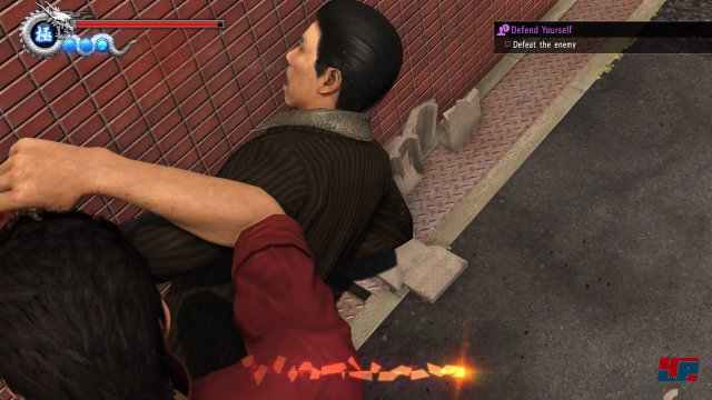 Screenshot - Yakuza 6: The Song of Life (PlayStation4Pro) 92561514