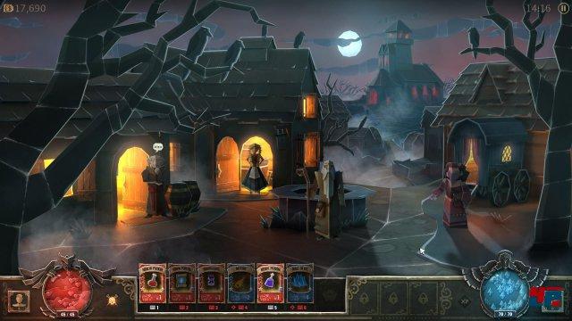 Screenshot - Book of Demons (PC) 92522164