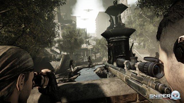 Screenshot - Sniper: Ghost Warrior 2 (PC) 2344872