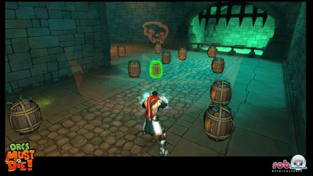 Screenshot - Orcs Must Die! (PC) 2221127