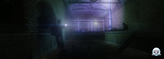 Screenshot - ZombiU (Wii_U) 92402367