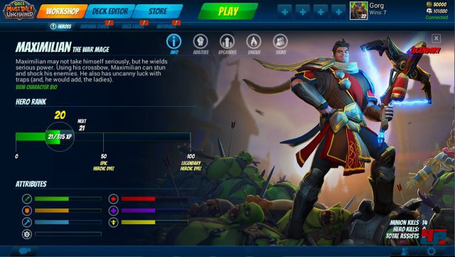 Screenshot - Orcs Must Die! Unchained (PC) 92523071