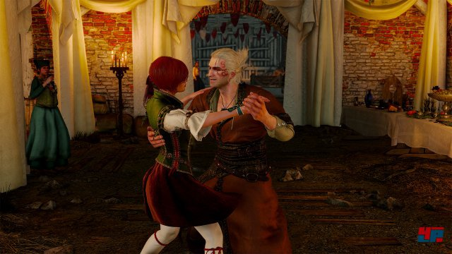 Screenshot - The Witcher 3: Wild Hunt (PC) 92514138