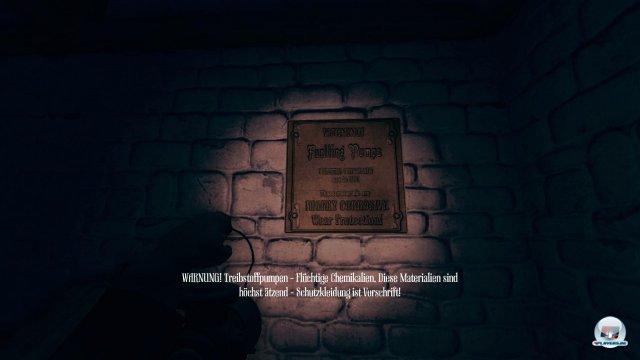 Screenshot - Amnesia: A Machine for Pigs (PC) 92468679
