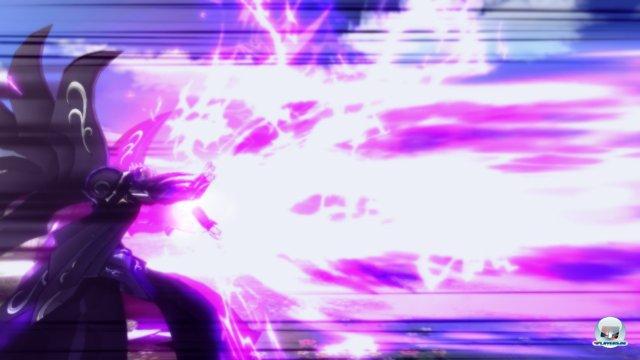Screenshot - Saint Seiya: Brave Soldiers (PlayStation3) 92470569