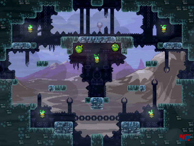 Screenshot - TowerFall Ascension (PC)