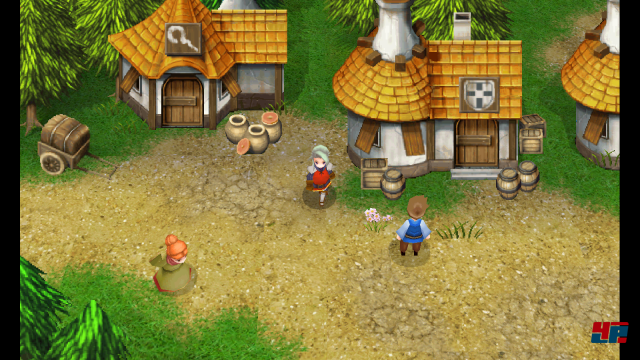 Screenshot - Final Fantasy 3 (PC) 92481979