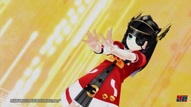 Screenshot - Megadimension Neptunia VII (PC) 92528704