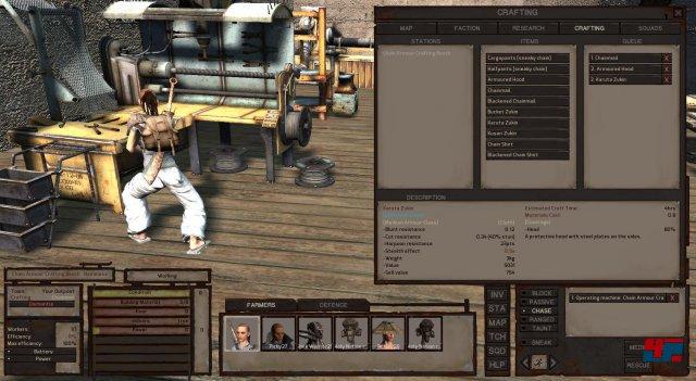 Screenshot - Kenshi (PC) 92577551