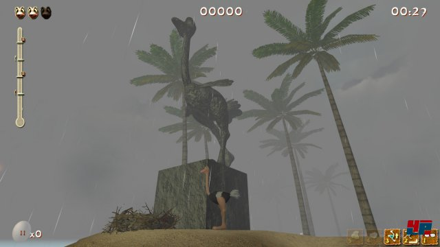 Screenshot - Ostrich Island: Escape from Paradise (PC) 92508343