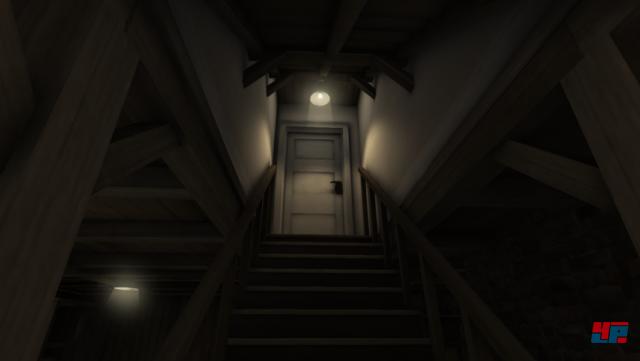Screenshot - Dead Secret (Android) 92523585