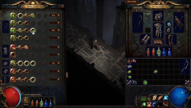 Das Fertigkeitensystem wird mit Path of Exile 2 komplett überarbeitet.