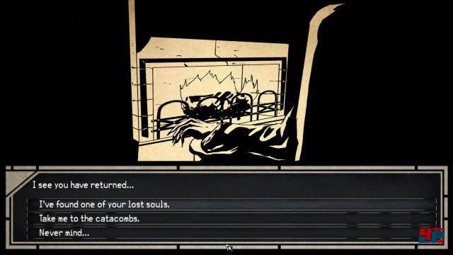Screenshot - Paper Sorcerer (PC) 92476194