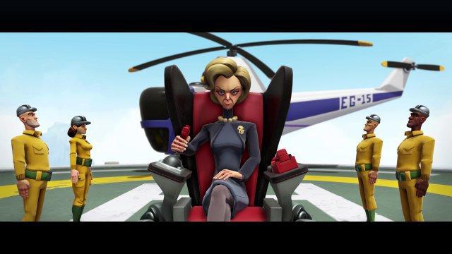Screenshot - Evil Genius 2: World Domination (PC) 92638259